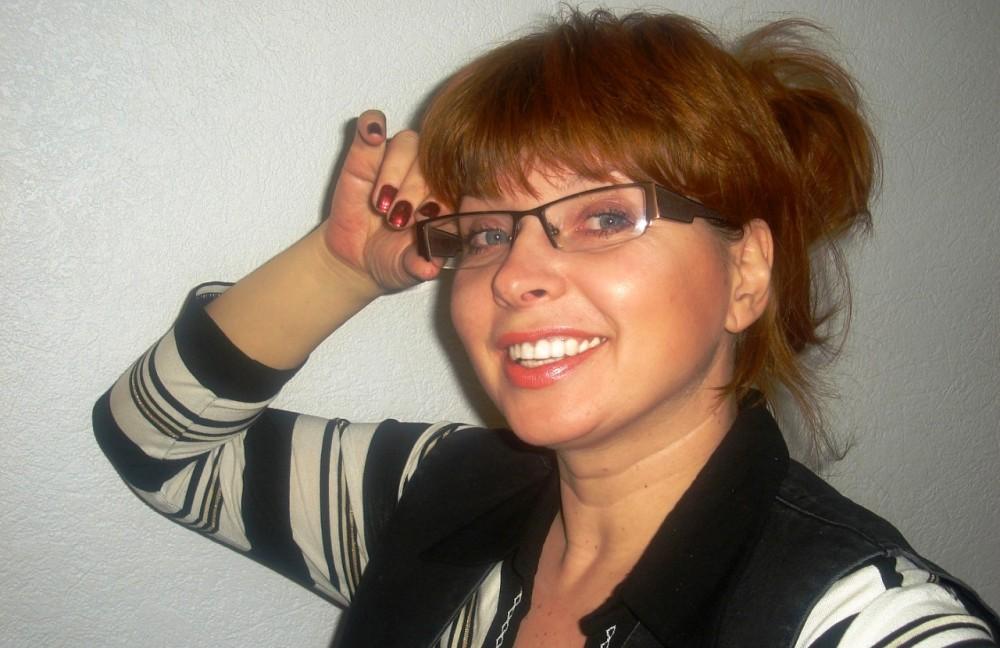 Сайт Ольги Мирош